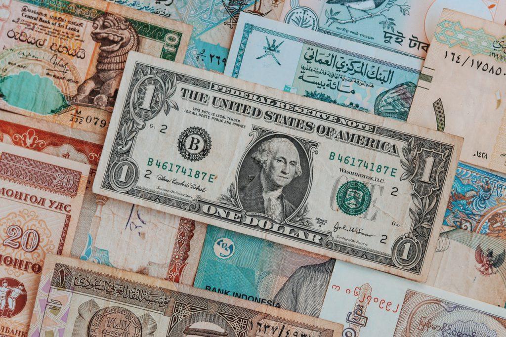 Konto walutowe - co to jest i jak działa takie konto